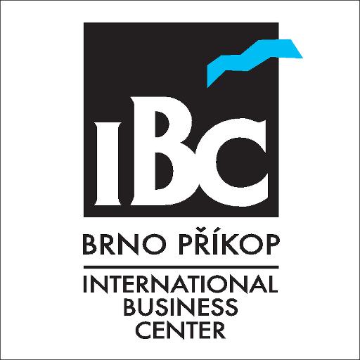 IBC parkování v centru Brna